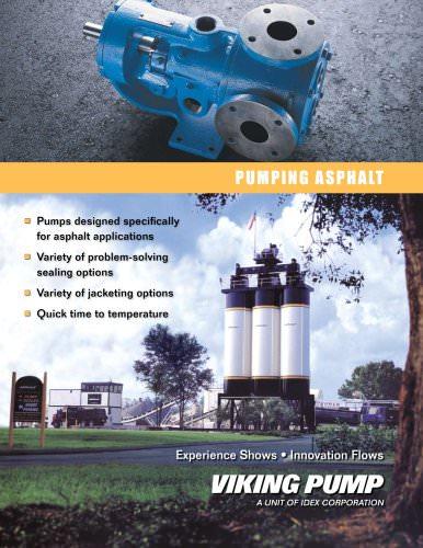 Viking pump - Form381_Rev C - Asphalt Industry Brochure