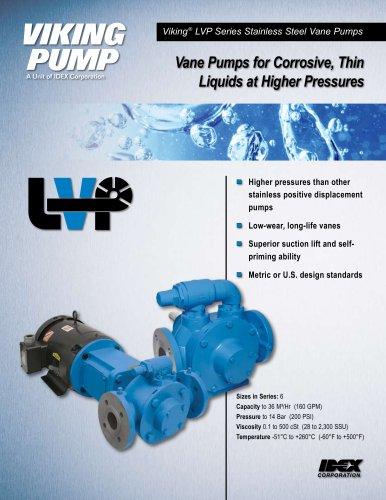 Viking Pump - Form445_Rev B - LVP Series Product Brochure