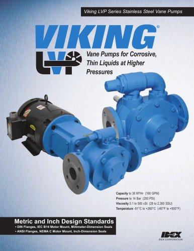 Viking Pump - Form445_Rev A - LVP Series Brochure