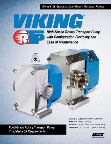 Viking Pump - Form691_rev B - RTP Product Brochure