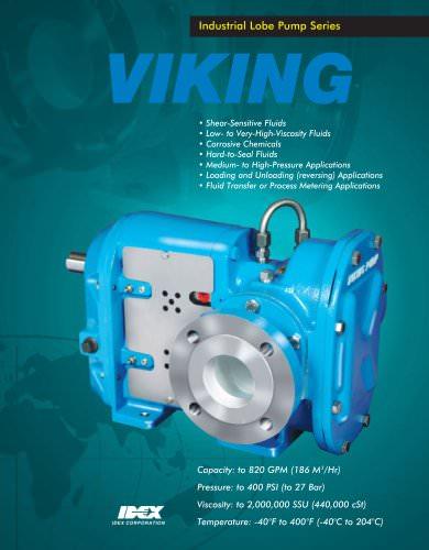 Viking Pump - Form925_rev A - Industrial Lobe Brochure