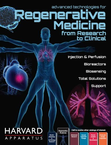Regenerative Medicine from Research to Clinical