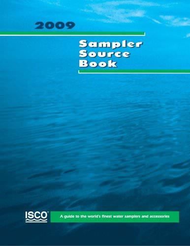 2009 Sampler Sourcebook