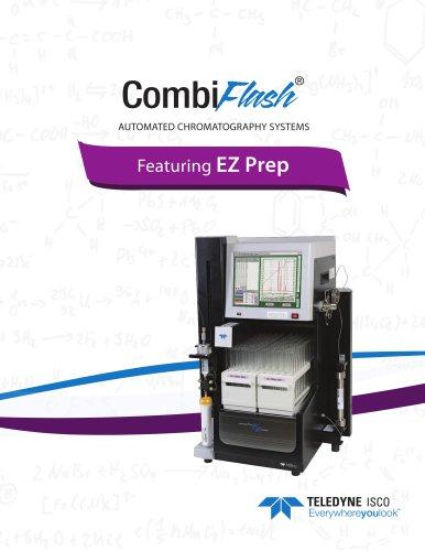 combiflash EZ Prep