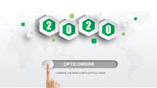 Opticombine Catalogue