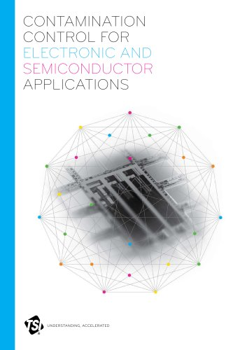 Contamination Control - Electronics Applications