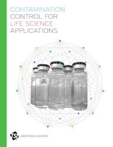 Contamination Control - Life Science Applications