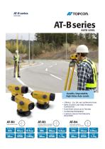 AT-B Series Catalogue - 1