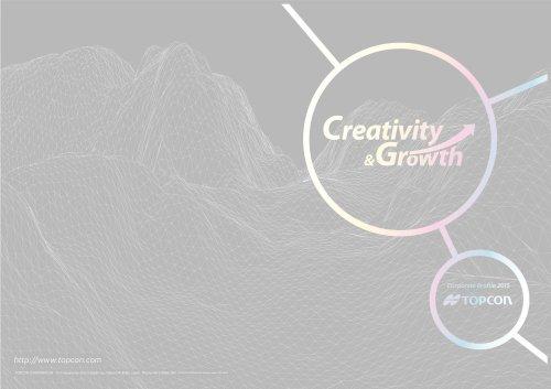 Corporate Profile 2015