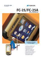 Field Controller FC-25/FC-25A - 1