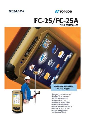 Field Controller FC-25/FC-25A
