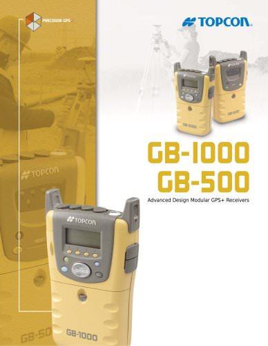 GB-1000/500
