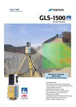 GLS-1500 - 1