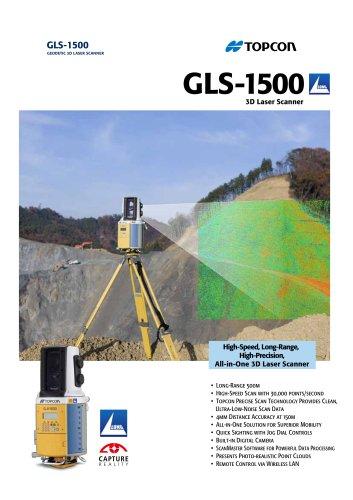 GLS-1500