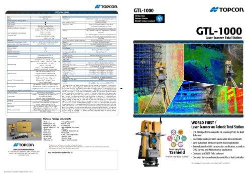 GTL-1000