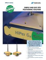 HiPer Ga/Gb - 1