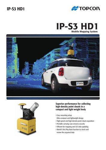 IP-S3 HD1