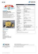 LN-100 Catalogue - 4