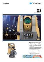 OS Catalogue - 1