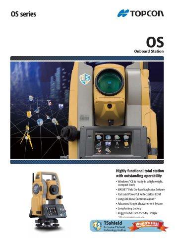 OS Catalogue