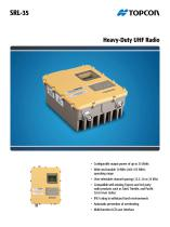 SRL-35 Catalogue