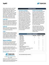 TopNET Reference Station Software Suite - 2