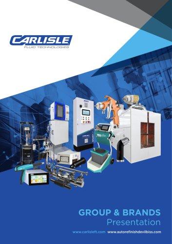 Carlisle Fluid Technologies Group Presentation