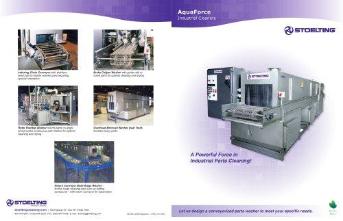 AquaForce (AQF)