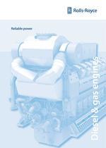 Diesels & gas engines