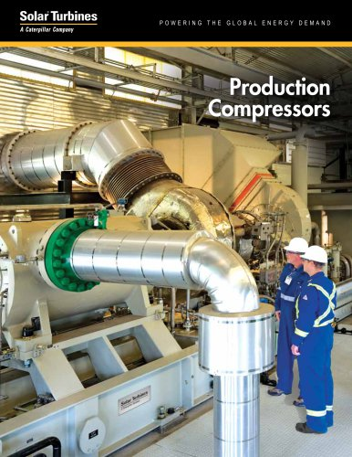 Production Compressors