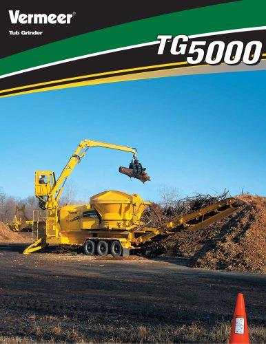 TG5000