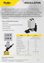 WO-15 Oscillator