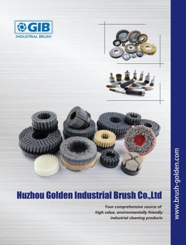 Huzhou Golden Industrial Brush Co., Ltd.
