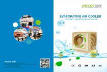 EVAPORATIVE AIR COOLER - 1