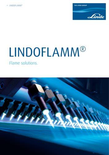 LINDOFLAMM Brochure