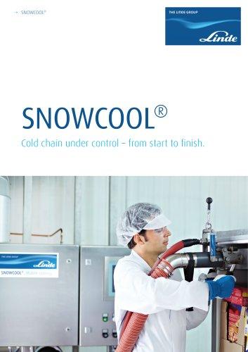 SNOWCOOL (Isothermal Trolleys)