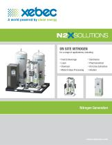 N2X Nitrogen - 1