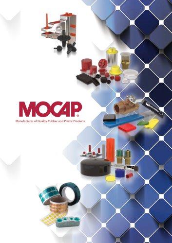MOCAP Catalog