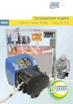 720 SANITARY PUMPS - 1
