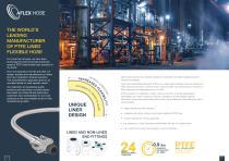 Aflex industrial brochure - 2
