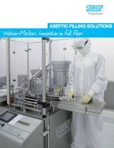 Aseptic Filling and capping - 1