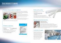 Biopharm tubing - 2