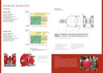 Bredel heavy duty pumps - 7