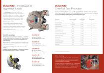 Bredel heavy duty pumps - 8