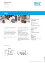 Flexicon FF30 bottle handling system - 2