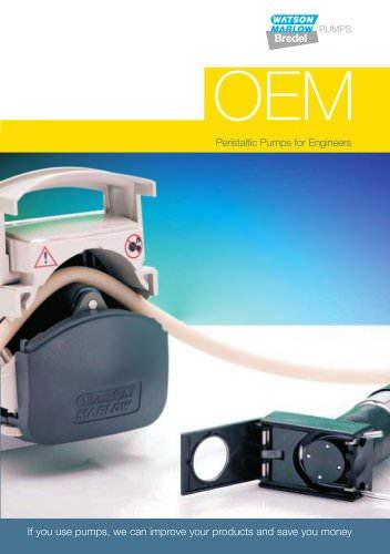 OEM pumps