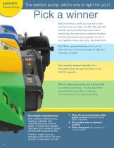 Sanitary process pumps catalog - 6
