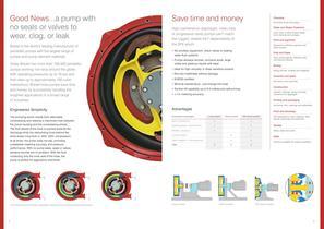 SPX pump - 2