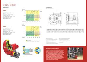SPX pump - 4