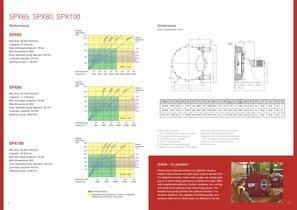 SPX pump - 6